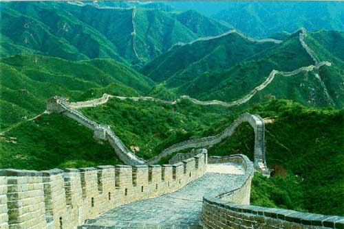 7-new-wonders-of-the-world-china-wall