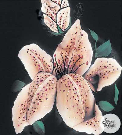 amazing-body-painting-lily-art