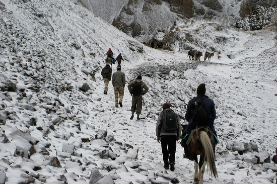 13-high-altitude-mountain-passes-Lipulekh-Pass