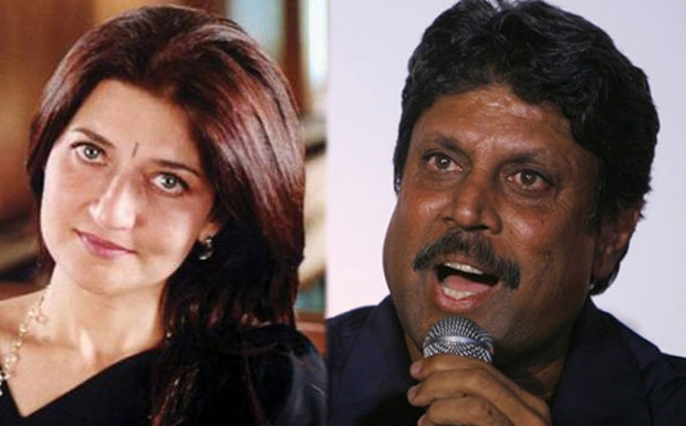 top-10-cricketers-relation-with-bollywood-celebrities-Kapil-Dev-and-Sarika
