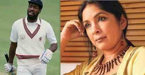 top-10-cricketers-relation-with-bollywood-celebrities-Vivian-Richards-Neena-Gupta
