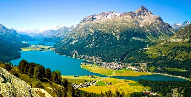 top-20-beautiful-countries-switzerland