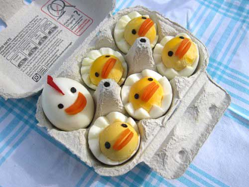 Amazing Boiled Egg art-9