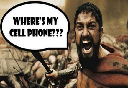Where-Cellphone