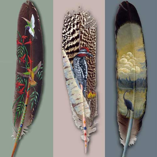 amazing-feather-paintings-1