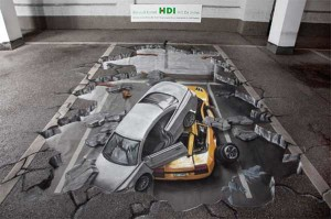 amazing-painting-on-streets-car-parking