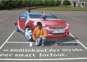 amazing-painting-on-streets-smart