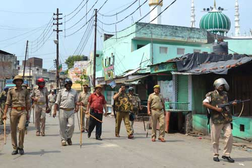 top-worst-communal-riots-in-india-Muzaffarnagar