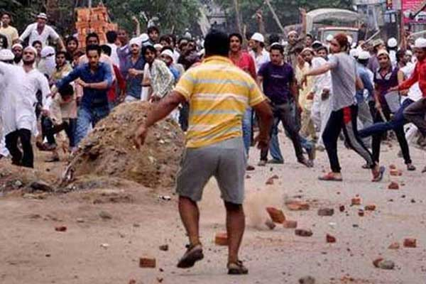 top-worst-communal-riots-in-india-Saharanpur