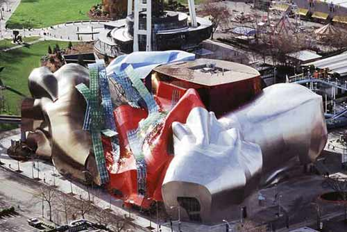 wonders-of-modern-architecture-Experience Music Project