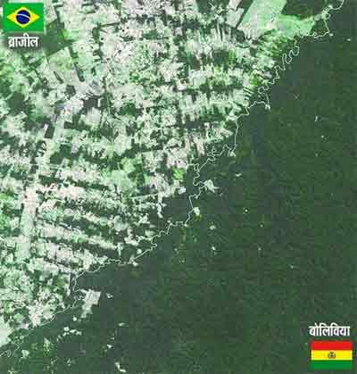 Brazil-And-Bolivia