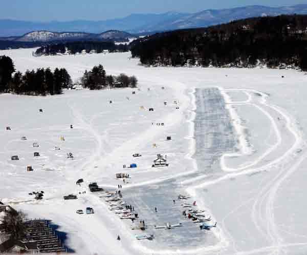 ice-runway