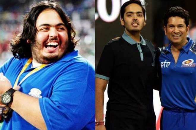 anant-ambani-before-after-weight-loss-with-sachin