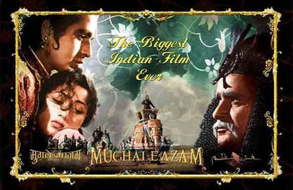 mughal-e-azam-film