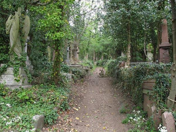 highgate-cemetery-london