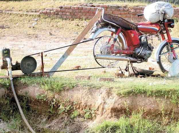 jugaad-bike-pump