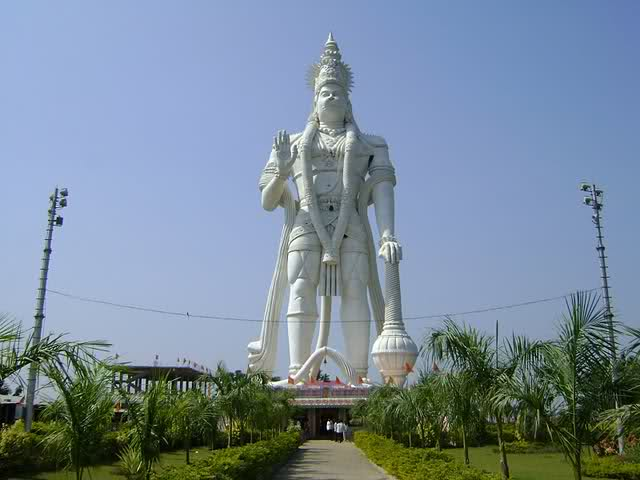 paritala-anjaneya-temple