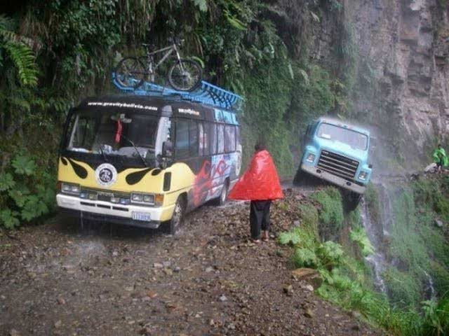 the-north-yungas-road