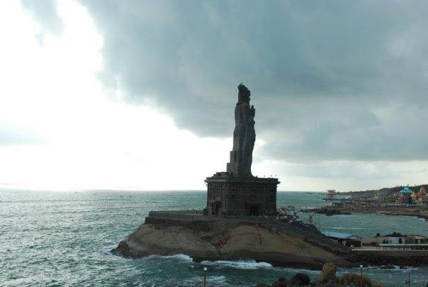 thiruvalluvar-statue