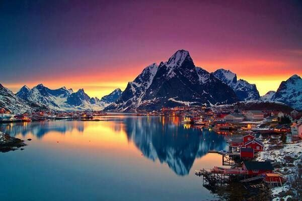 top-20-beautiful-countries-norway