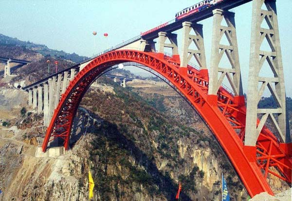 Highest-Bridge