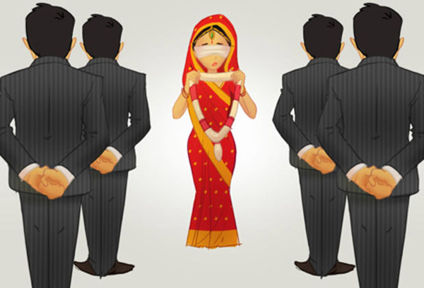 arranged-marriage