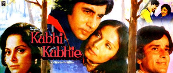 kabhi-kabhi