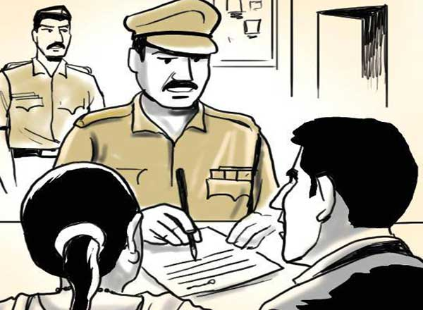 police-cannot-deny-to-lodge-your-complaint