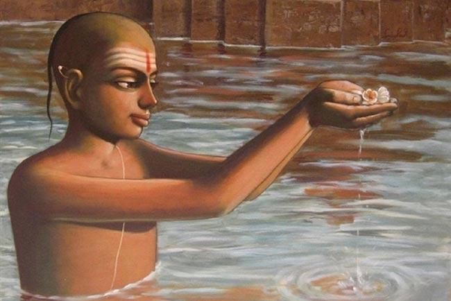 shikha-choti-hindu-tradition