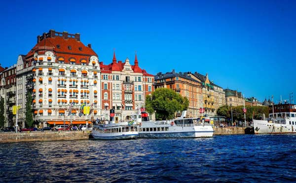 world-top-10-greenest-cities-Stockholm