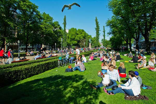 world-top-10-greenest-cities-helsinki