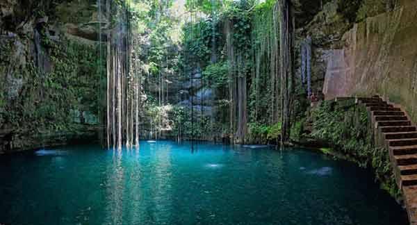yukatan-lake