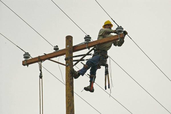 electric-lineman