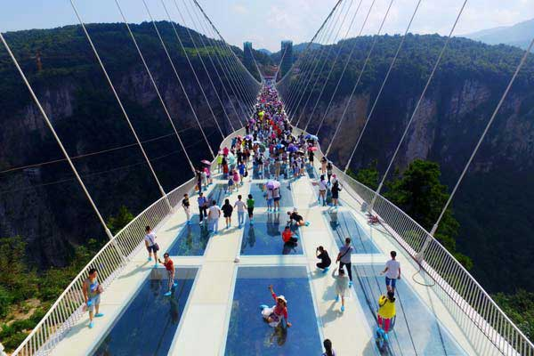 highest-glass-bridge-in-china