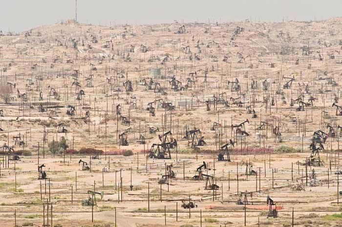 पर्यावरण को नुक्सान