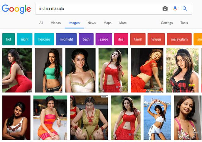 इंडियन मसाला