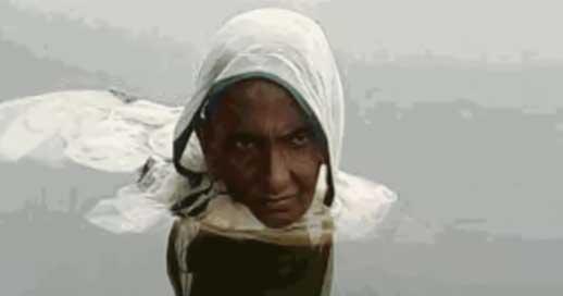 पटुरानी शाह
