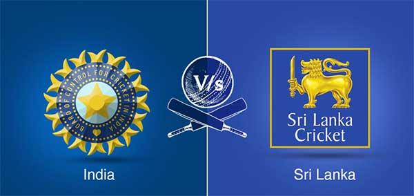 इंडिया vs श्रीलंका