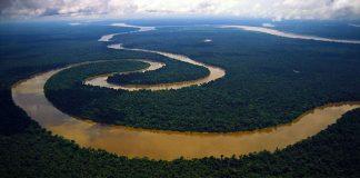 अमेज़न नदी